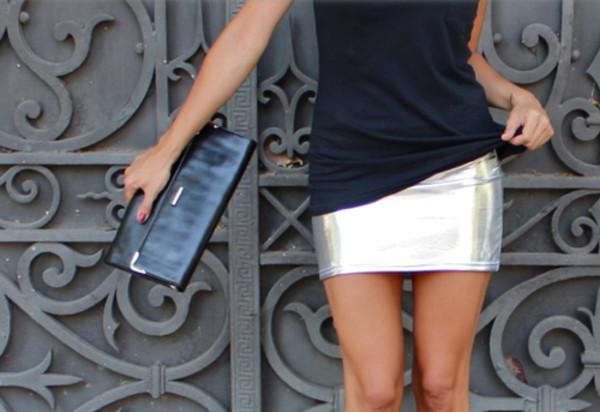 skirt clothes fashion blogger