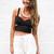 White Shorts - White drawstring shorts | UsTrendy