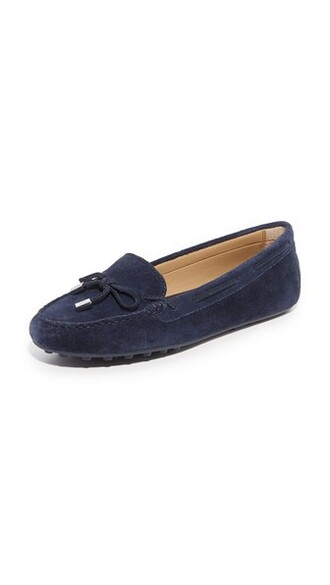 moccasins daisy shoes