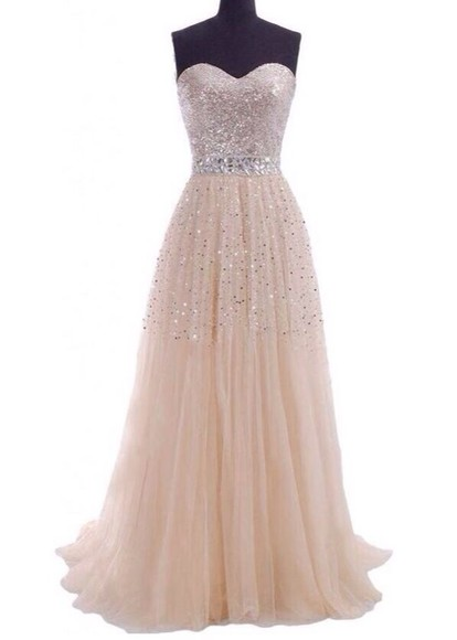 dress sequins chiffon prom dress long prom dresses pink dress long dress pink prom dress sleeveless gems sleeveless dress dress, flowy, sparkly, glitter