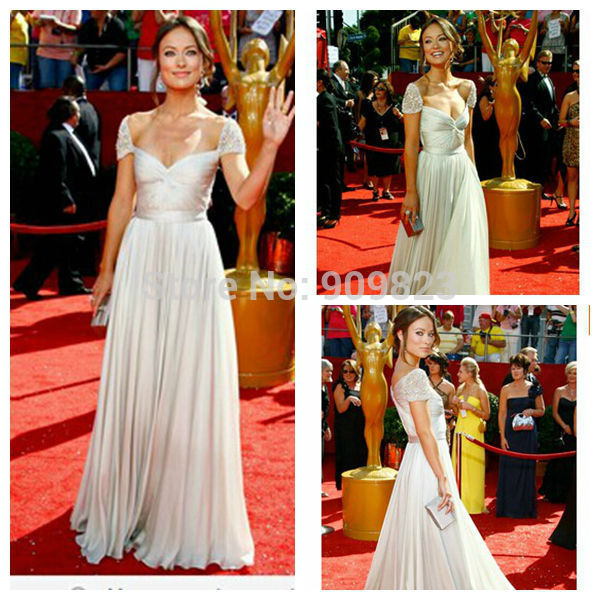 Aliexpress.com : buy red carpet dress 2014 celebrity dress for prom short sleeves beaded pleat draped a line celebrity party dress gowns from reliable dresses nature suppliers on my classic garden