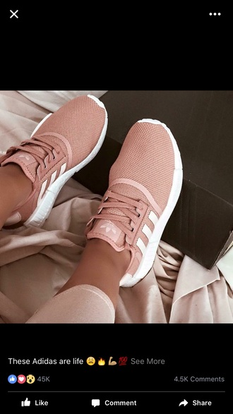 shoes pink adidas shoes nike sneakers