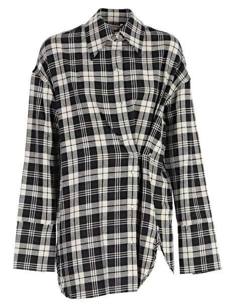 Helmut Lang shirt black top