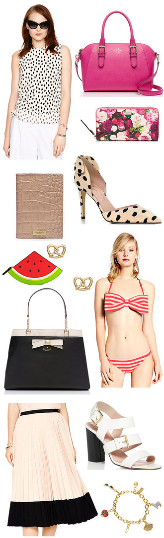 m loves m blogger bag shoes swimwear jewels skirt blouse