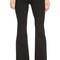 Stella mccartney the 70s flare jeans - black