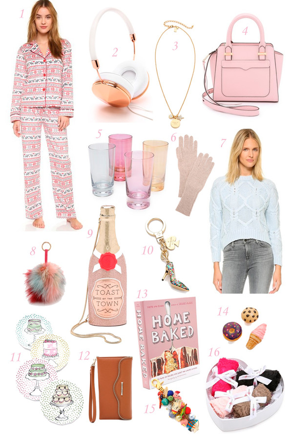 the bow-tie blogger gloves sweater pink bag all pink wishlist kitchen dinnerware