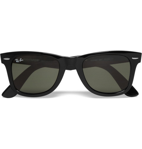 Ray-Ban - Original Wayfarer Sunglasses | MR PORTER