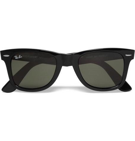 Ray-Ban - Original Wayfarer Sunglasses|MR PORTER