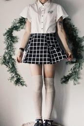 secret garden,blogger,skirt,jewels