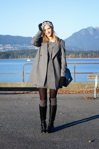 styling my life coat dress shoes bag hat