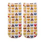 socks,emoji print,emoji socks,multicolor,cute,poop,awkward,pill,funny,love,happy,sad,lonely,dress,shorts,short,long,wide,thin,hello,goodbye,hat