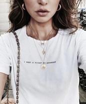 t-shirt,writing,white,top,black