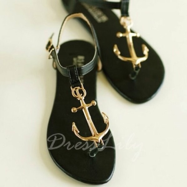 shoes sandals black aztec tribal pattern beige nude strappy black sailor sandals