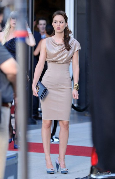 victoria beckham gossip girl gossip girl blair dress gossip girl fashion