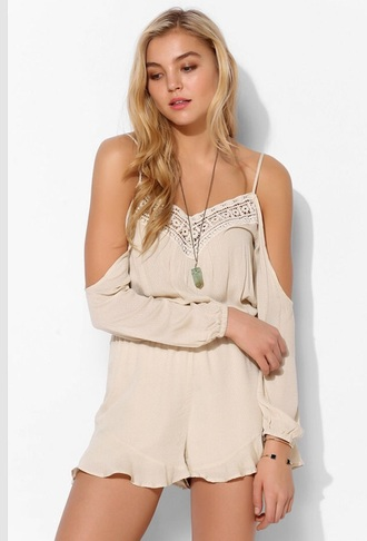 romper urban outfitters