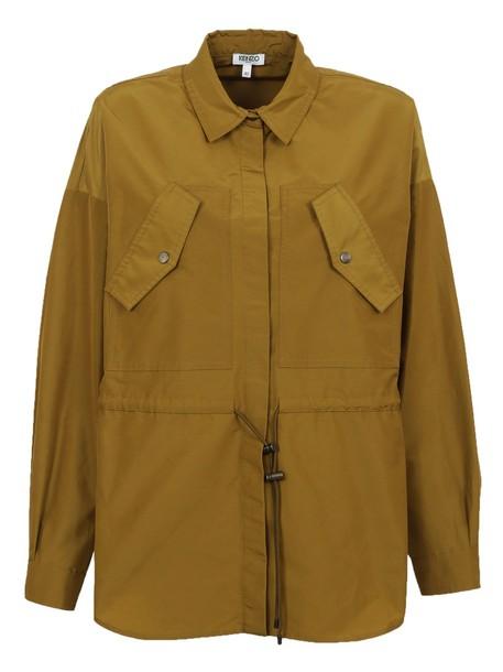 Kenzo jacket basic