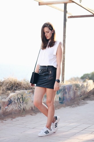 moderosa skirt bag jewels
