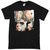 White Snoop Dogg T-shirt - Basic tees shop