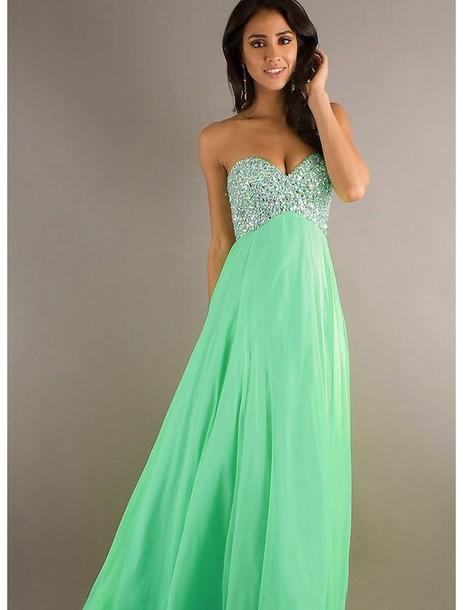 Turquoise Prom Dresses 52