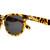 The Nudie Max - Gloss Jungle Tortoise w/ Grey CR-39 Lenses | CRAP Eyewear