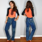 jeans,high  waist,fall outfits,winter outfits,straight leg,faded denim,1960s,1970s,hippie,boyfriend jeans