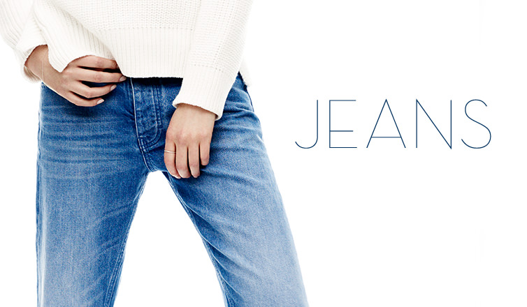 Women's Jeans - Jeans for women by MiH Jeans