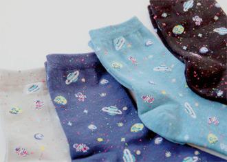 socks space galaxy print style stars blue black galaxy socks uranus jupiter beige yellow pale grunge pale cute alternative tumblr kawaii pastel grunge pink