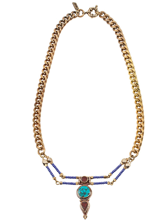sweet antiquity necklace necklaces vanessa mooney jewelry