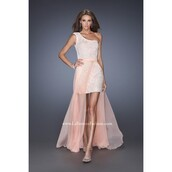dress,black dress,apricot,lavender,prom dress,ralph lauren femme