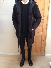 parka,winter coat,mens coat,coat,mens parka