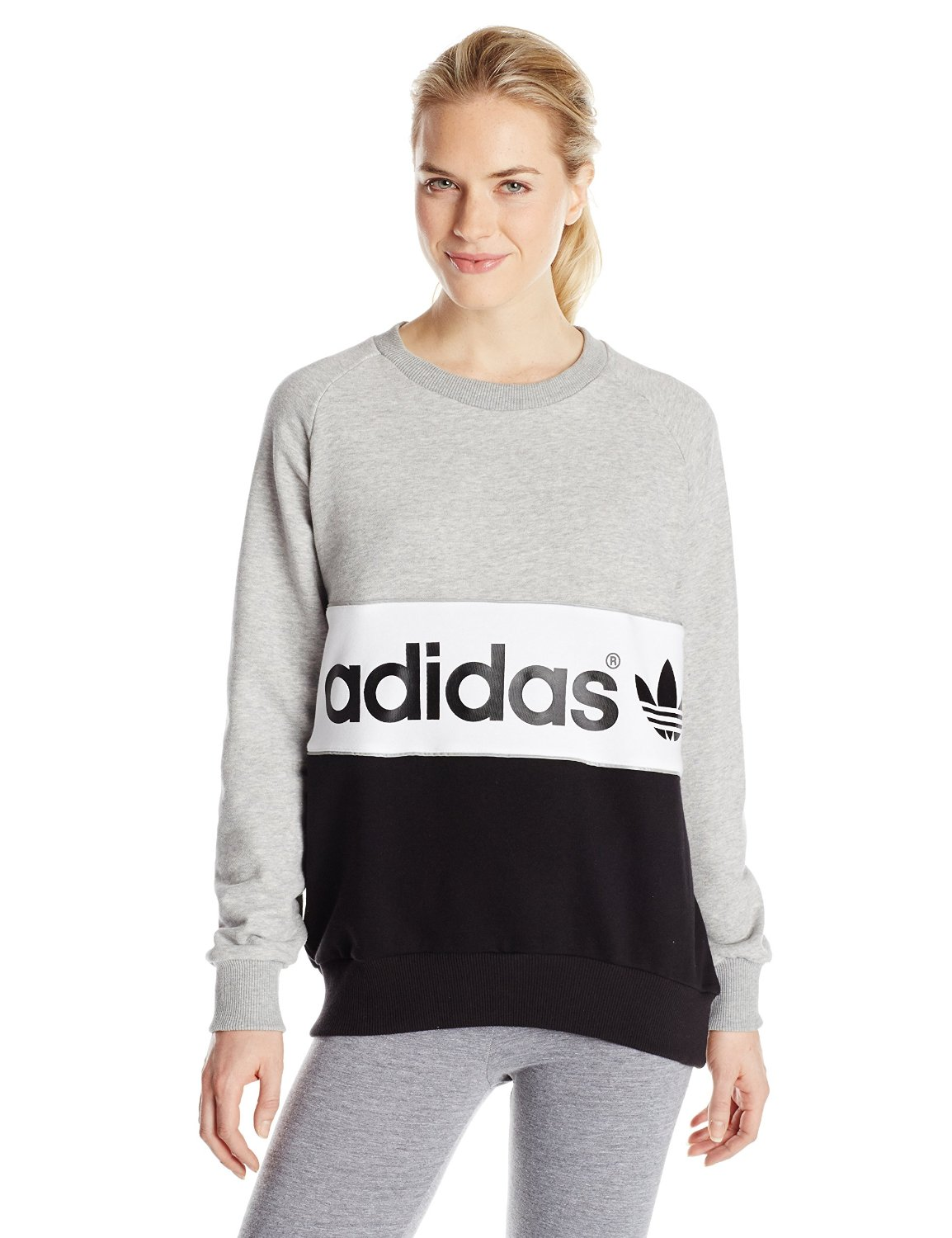 adidas sweatshirt originals womens