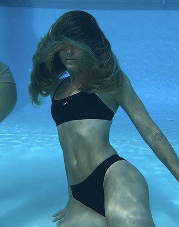 swimwear nike