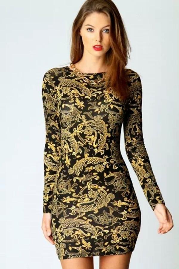 dress same