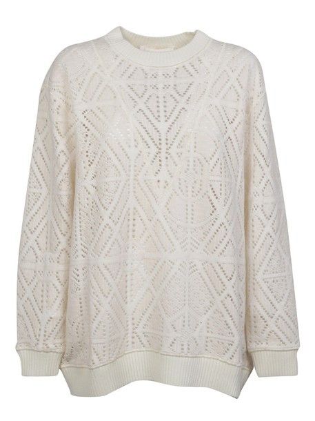 See by Chloe jumper oversized sweater