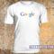 Google logo t-shirt - teenamycs