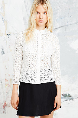 Blouses & Shirts - Urban Outfitters