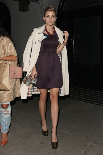 shoes pumps annalynne mccord dress necklace