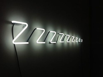 zzz sign electric neon lights hipster home decor bedroom neon light home furniture home accessory accessories room accessoires lamp white