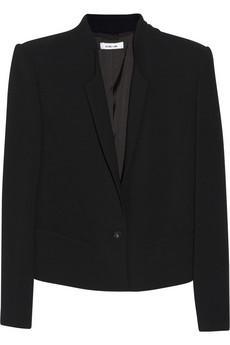 Stretch-woven blazer | Helmut Lang | 58% off | THE OUTNET