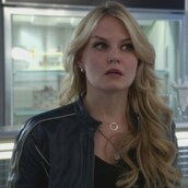 jacket,once upon a time show,jennifer morrison,emma swan,leather jacket