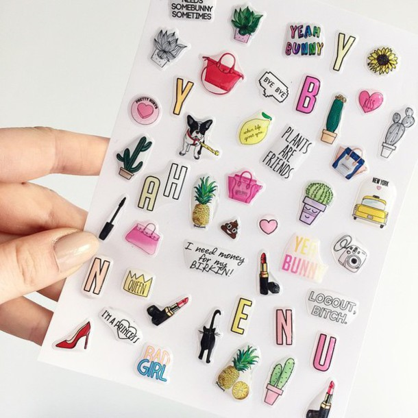 Jewels Yeah Bunny Phone Cover Stickers Tumblr Girly Watermelon Wallpaper Rainbow Find Free HD for Desktop [freshlhys.tk]