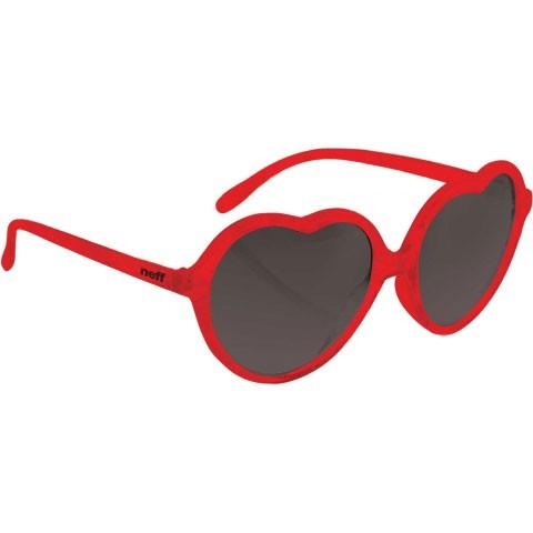 Neff Luv Sunglasses | Sundancebeach.com