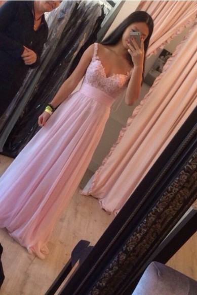 prom dress long dress pink long prom dress pink dress long prom dress pink prom dress bridesmaid dress pink bridesmaid dress