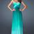 Cheap Prom Dresses 2015 - Discount Price Print Chiffon Prom Dress a Line Sweetheart Online with $99.59/Piece | DHgate