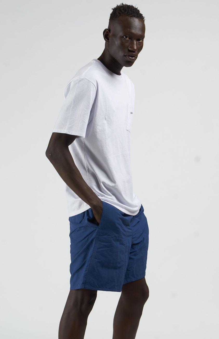 Baggies Long Shorts 7 in. - Stone Blue