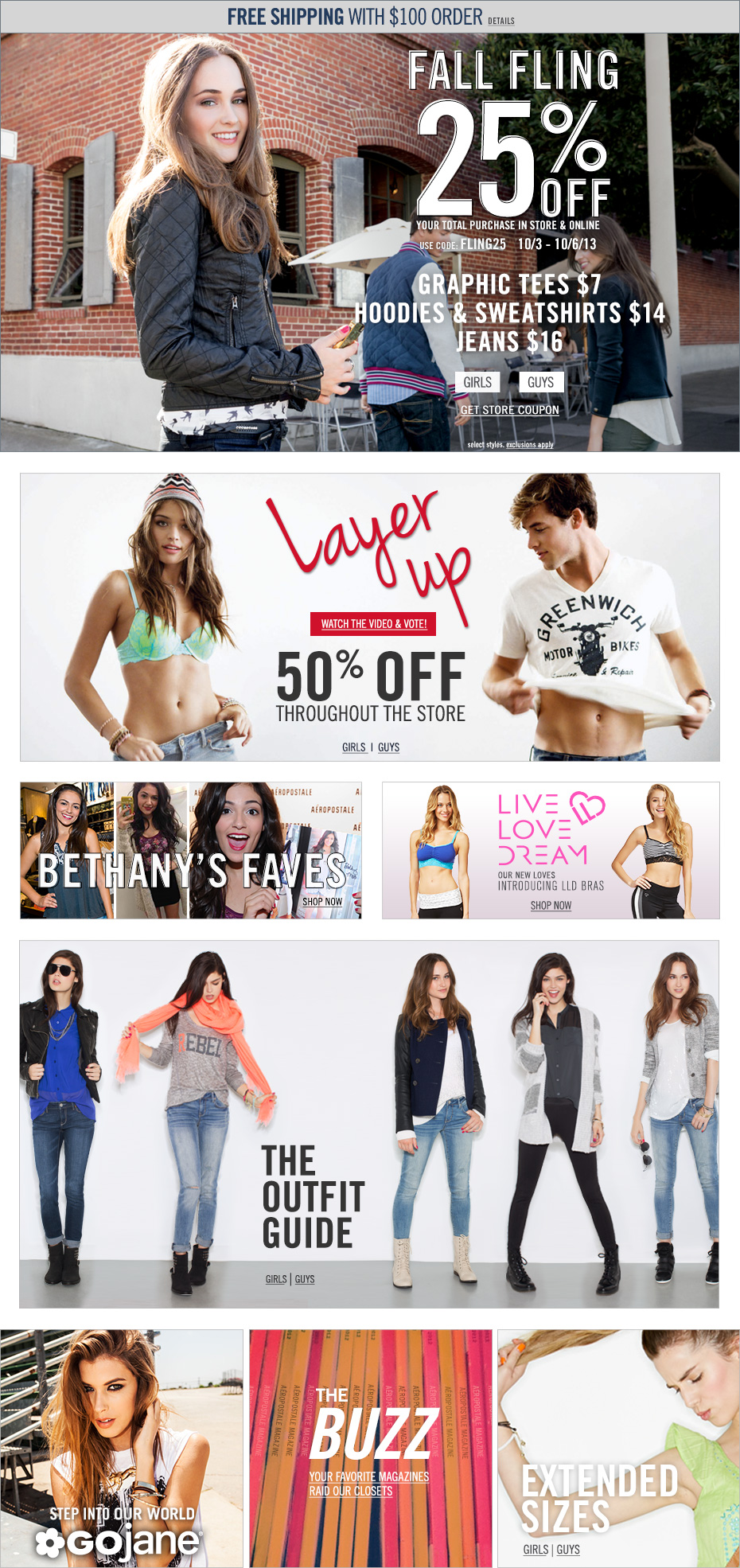 26d6741bf5 Guys   Girls Clothes