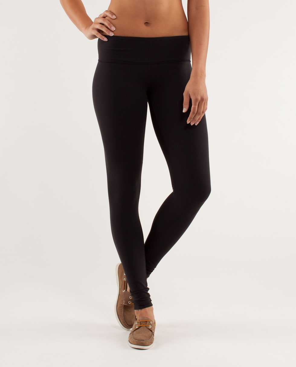 wunder under pant | women's yoga pants | lululemon athletica