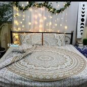 home accessory,bohemian tapestry,dovet cover,multimatecollection,boho chic duvet cover,hippie bedspread