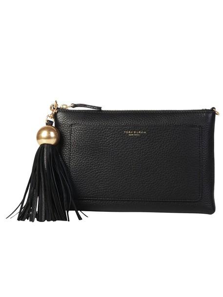 Tory Burch pouch black bag