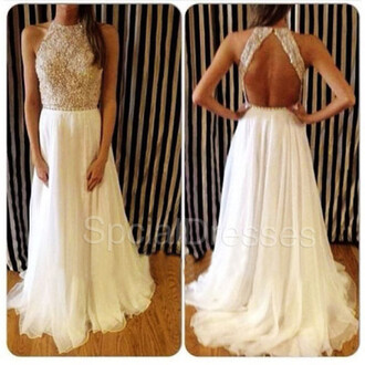 dress long prom dress fashion prom dress long dress